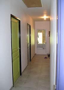 emejing deco entree couloir photos ridgewayngcom With couleur peinture couloir entree 9 hall dentree cage escalier peinture frehel deco