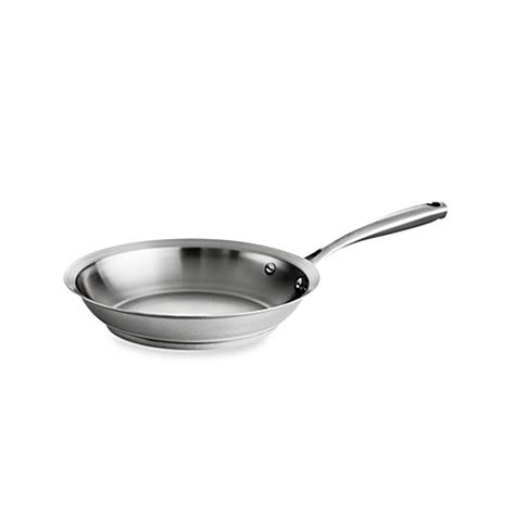 tramontina fry pan buy tramontina 174 gourmet prima 10 inch fry pan from bed 2910