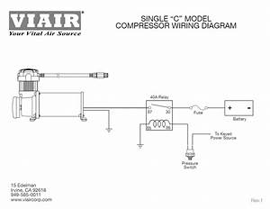 Air Bag Plumbing Diagram