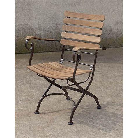 fauteuil jardin fer forge fauteuil de jardin teck fer forg 233 510 e cipango home decoration teak furniture in mijas malaga