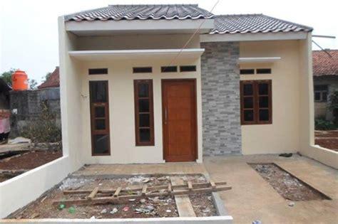 model rumah biaya  juta model rumah terbaru model