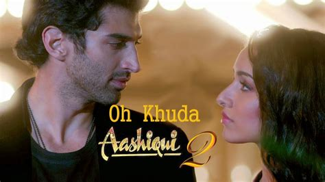 khuda aashiqui   p hd official full video