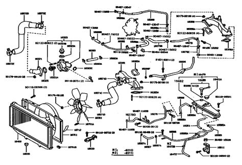 1992 Lexu Ls400 Fuse Box Diagram by Wrg 9367 1996 Lexus Ls400 Engine Diagram