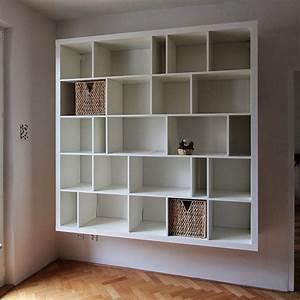 Ikea Kallax 4x4 : ikeowskie rega y kallax 2x4 i 4x4 jak powiesi ~ Frokenaadalensverden.com Haus und Dekorationen