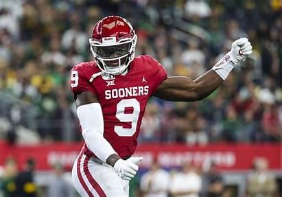 Murray Kenneth Oklahoma Lb Nfl Draft Football