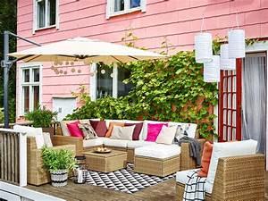 Tapis Pour Balcon : tapis exterieur balcon ~ Voncanada.com Idées de Décoration