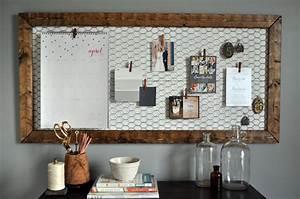 office memo board little glass jar With office letter board