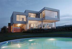 modern exterior house design with grand designs eco With modern houses interior and exterior