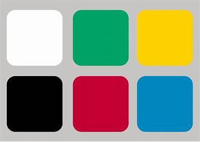 Colors Opponent Natural System Ncs Svg Hering