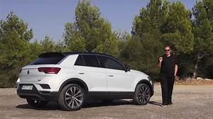 T Roc Volkswagen : volkswagen t roc sport 2 0 tsi driving impressions ~ Carolinahurricanesstore.com Idées de Décoration