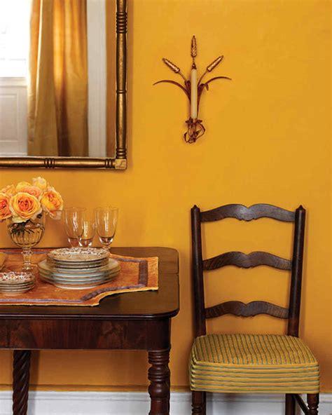 Martha Stewart Kitchen Design Ideas - yellow rooms martha stewart