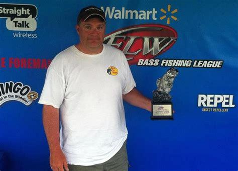 FLW Fishing: PHOENIX BASS FISHING LEAGUE 2021 Wolf River Chain