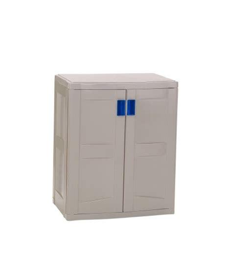 suncast plastic storage cabinets suncast c3600 storage trends utility base cabinet shop