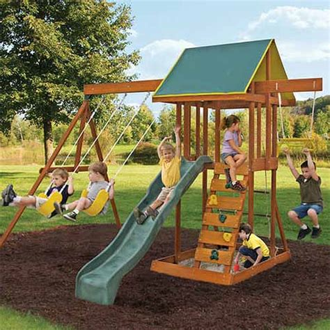 backyard playground equipment the best backyard playground equipment of 2017 gardener