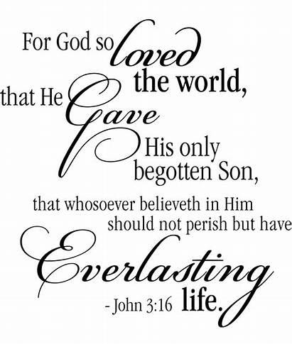 Bible Funeral Verses John Scripture Scriptures Poems