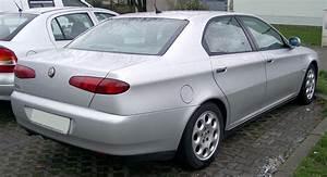 Alfa Romeo 166 : 2000 alfa romeo 166 partsopen ~ Gottalentnigeria.com Avis de Voitures
