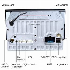 Oem Android 6 0 2002