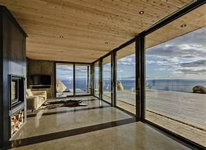 Gallery of Malbaie VI Maree Basse / MU Architecture