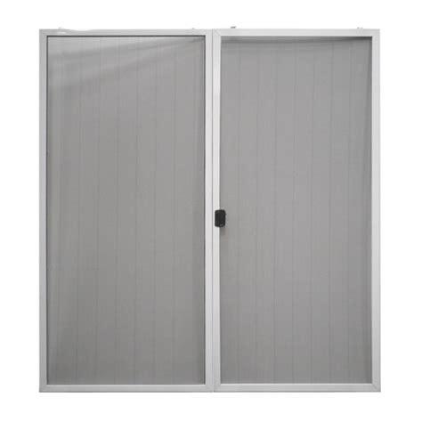 reliabilt patio screen door kit  lowes screens doors house