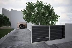 Aménagement Extérieur Maison : am nagement ext rieur maison d couvrez nos conseils de pro ~ Farleysfitness.com Idées de Décoration
