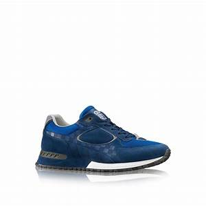 Sneakers Louis Vuitton Homme : basket lv homme prix ~ Nature-et-papiers.com Idées de Décoration