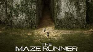 24+ The Maze Runner wallpapers HD
