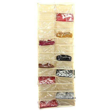 13 etag 232 re 26 paires chaussure meuble de rangement stockage sac mural suspendre ebay