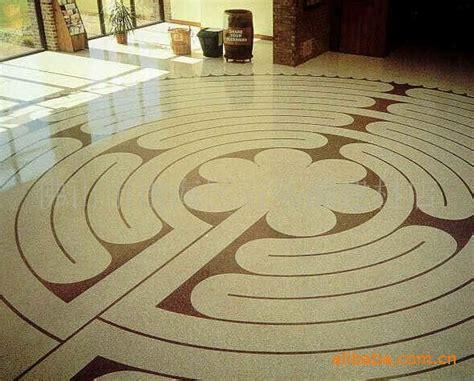 Inspiring Terrazzo Floor Selection