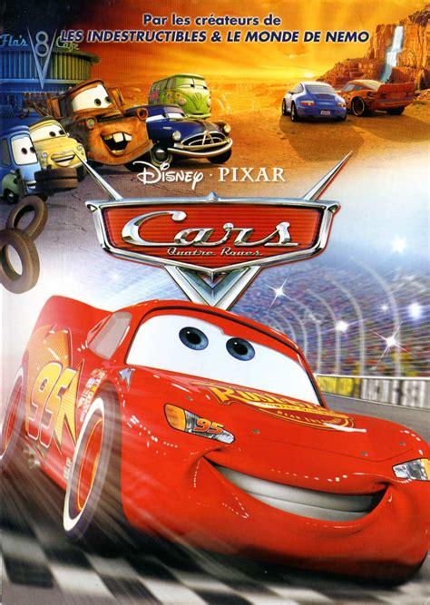 cars 1 autos cars pixar planet fr