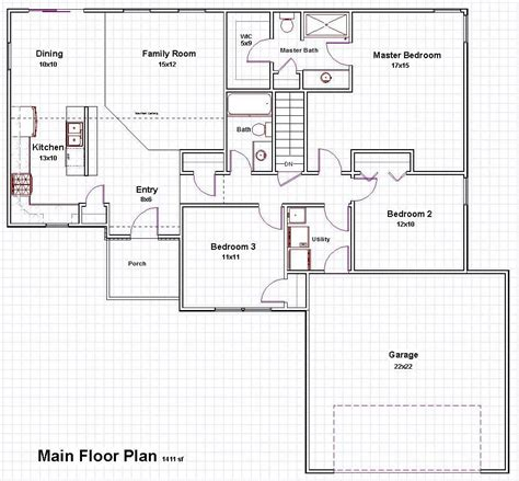 house plans single pictures on one house plans with open concept free