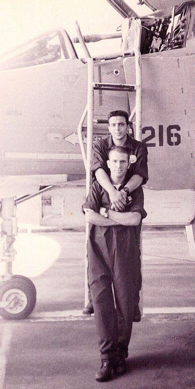beauty men vintage military