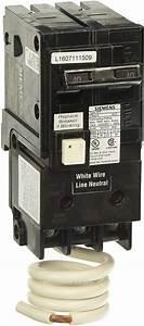 Siemens Qf240a Ground Fault Circuit Interrupter  40 Amp  2