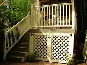 under deck storage or dog kennel for the home pinterest With under deck dog kennel
