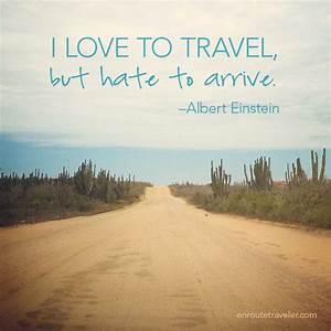 I Love to Trave... Love Travel Quotes