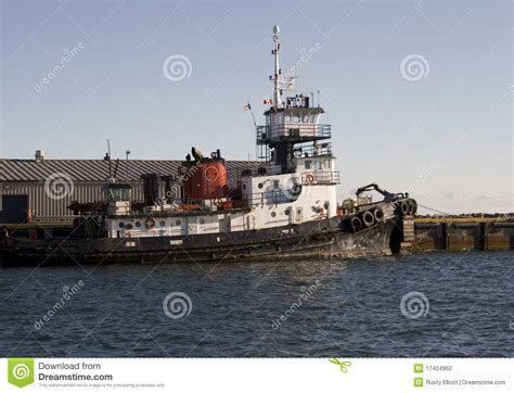Tugboat Photography by Tug Boat Stock Photography Image 17424962