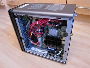 Home Server Test : im test chiligreen advance home server auspacken der ~ A.2002-acura-tl-radio.info Haus und Dekorationen