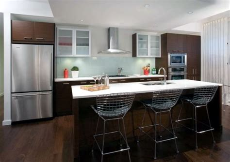 which kitchen cabinets are best 20 design ideas for kitchen glass back wall and the best 1725