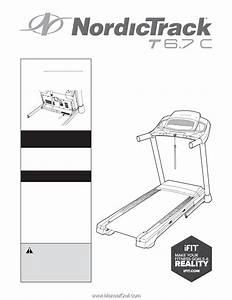 Nordictrack T 6 7c Treadmill