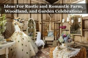 country style wedding ideas decorating ideas for a country wedding in prairie style weddings prepares