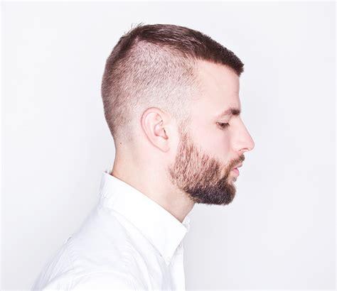 hairstyles men spring