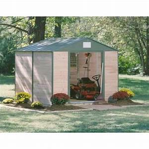 Abri De Jardin Moins De 5m2 : chalet jardin chalet jardin abri de jardin bois de ~ Edinachiropracticcenter.com Idées de Décoration