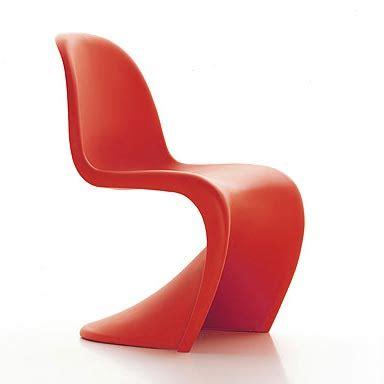 chaises panton chaise panton catalogue conseil aménagement et mobilier