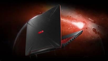 Tuf Asus Gaming Fx505 Laptop Ryzen Core