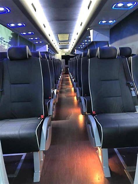 brand  volvo   passenger motor coach  wifi