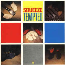 Songs and lyrics from reverbnation artist the crazy squeeze, rock music from los angeles, ca on reverbnation. Tempted (Squeeze song) - Wikipedia