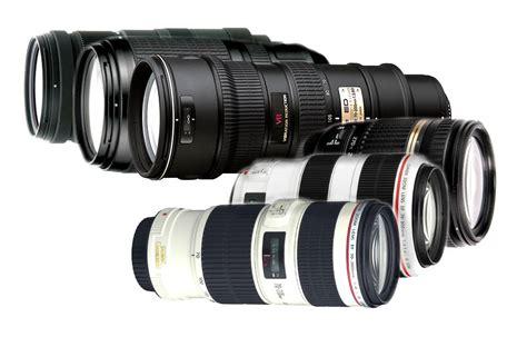 telephoto lenses  nikon  canon digital trends