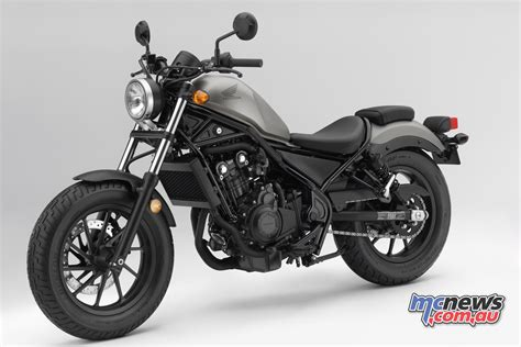 Honda Cmx500 Rebel by New Retro Learner Lightweight 500 From Honda Mcnews Au