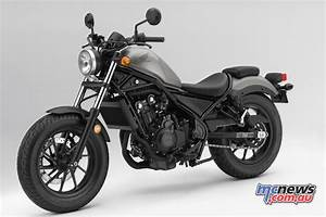 Honda Cmx 500 Rebel : new retro learner lightweight 500 from honda ~ Medecine-chirurgie-esthetiques.com Avis de Voitures