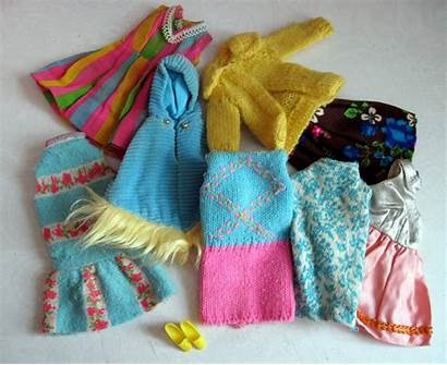 Barbie Stuff Mod Bag Clothes Cool Homemade