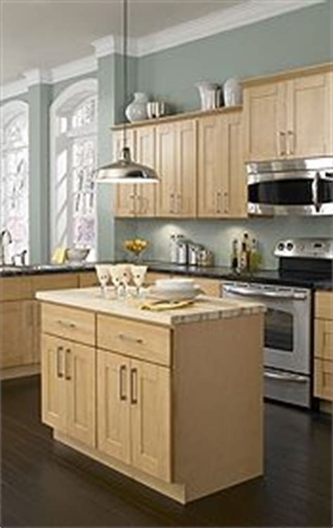 22+ Wonderful Kitchen Remodel Maple Cabinets